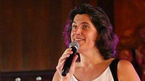 Irene Hemelaar presentatie dagvoorzitter