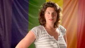 Irene Hemelaar Pro Gay